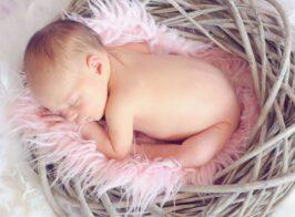 привітання новонароджених